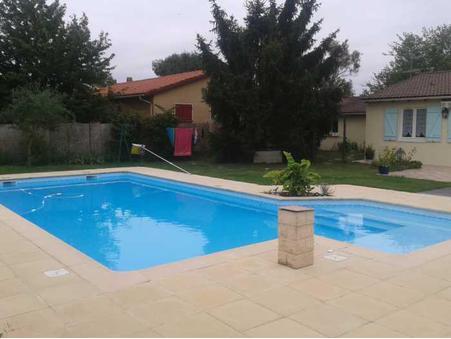 Vente maison PLAISANCE DU TOUCH  259 000  €