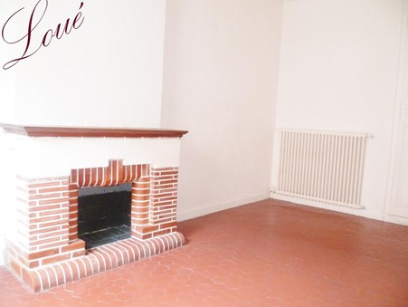 Loue appartement Hyeres 62 m²  690  €
