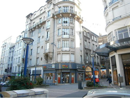 Achat appartement limoges 93 m t2 133000 for Notaire limoges