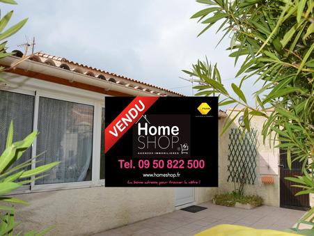 Acheter maison Les pennes mirabeau  285 000  €