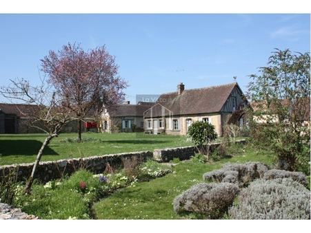 Acheter maison ENTRE HOUDAN ET DREUX 220 m²  299 000  €