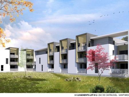 vente appartement baillargues 145000 €