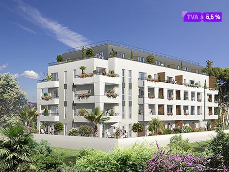 Achat neuf marseille 22 m²  100 000  €
