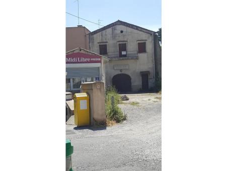 Achète immeuble Beziers  140 000  €