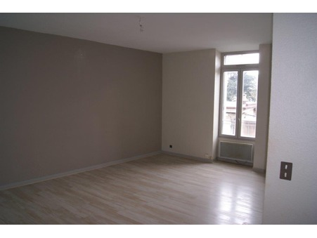 Loue appartement Valence  560  €