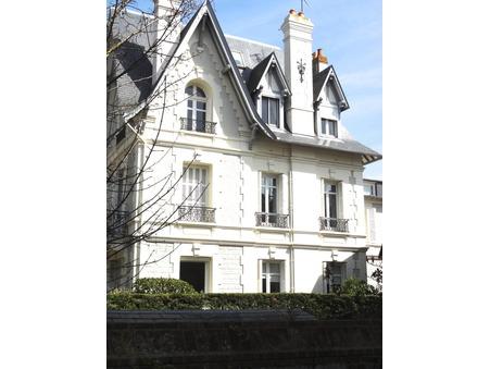 vente maison Deauville 1145000 €