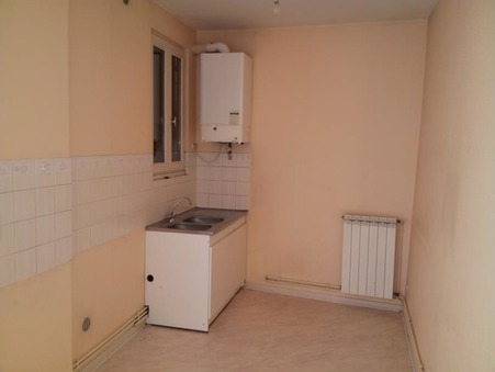 Loue appartement DECAZEVILLE 50 m²  360  €