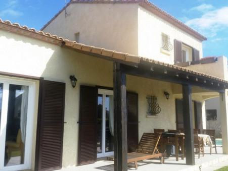 Vente maison St jean de vedas  495 000  €