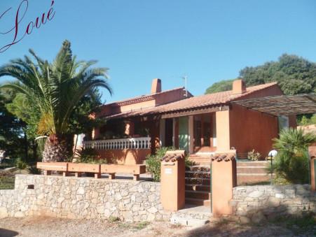 Location maison Carqueiranne 98 m² 1 270  €