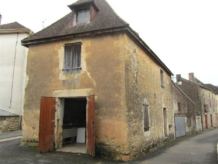 Vendre maison CENAC ET ST JULIEN 65 000  €