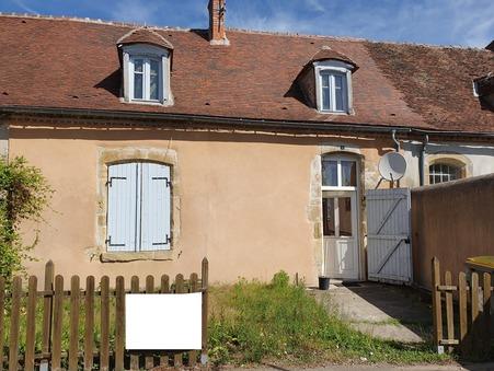 A vendre maison Saint-pourçain-sur-sioule 120 m² 45 000  €