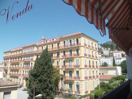 A vendre appartement Hyeres 68 m²  213 000  €