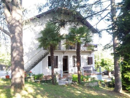 vente maison CRANSAC 170m2 86400€