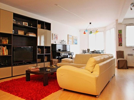 vente appartement Toulouse 124m2 0€