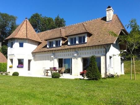 vente maison Deauville 1270000 €