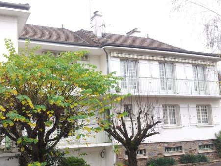 vente maison DECAZEVILLE 290m2 149800€
