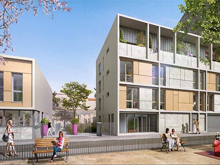 Achat neuf lyon 28 m²  188 000  €