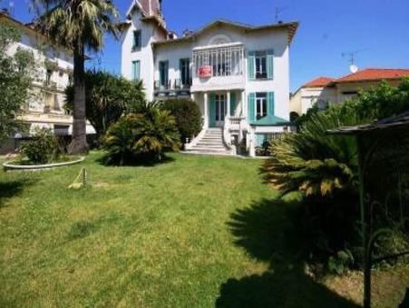 Vends appartement Nice  490 000  €