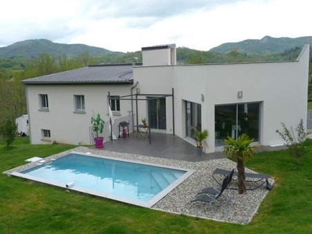vente maison ganac  470 000  € 255 m²
