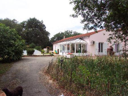Vendre maison Artigat  393 000  €