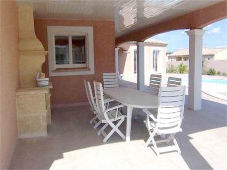 Vendre maison Carcassonne  284 000  €