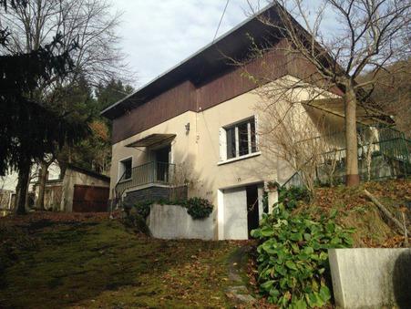 A vendre maison Entraygues Sur Truyere 64 500  €