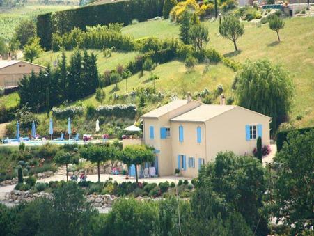 vente maison Ste Jalle  680 000  € 257 m²