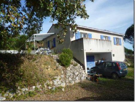 Vente maison BOULOGNE SUR GESSE  158 900  €