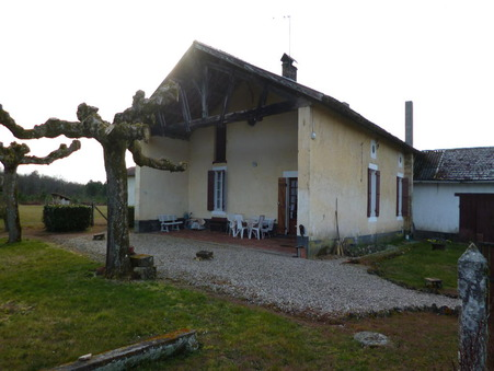 Achète maison Bazas  149 800  €