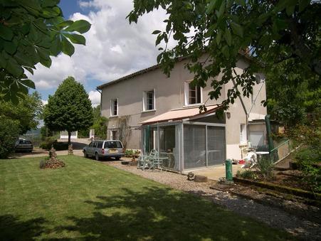 A vendre maison St Cere  131 250  €