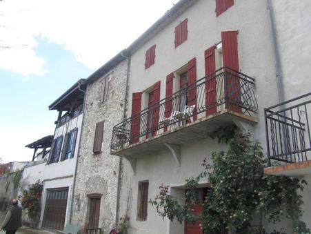 vente maison monclar d'agenais 64 800  € 103 m²