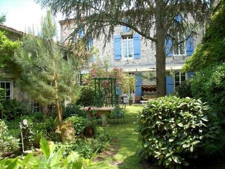 Vente maison CASTELJALOUX  330 000  €