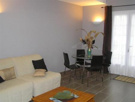 location appartement bidart  350  € 46 m²