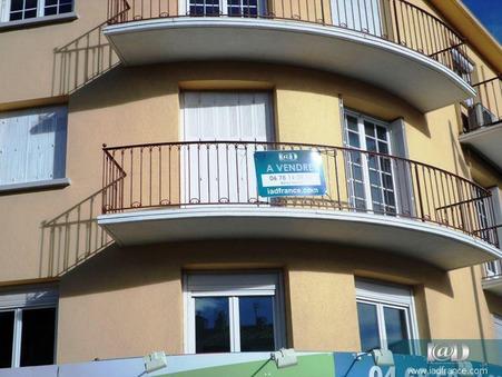 Vente appartement PERPIGNAN 81 m²  138 000  €