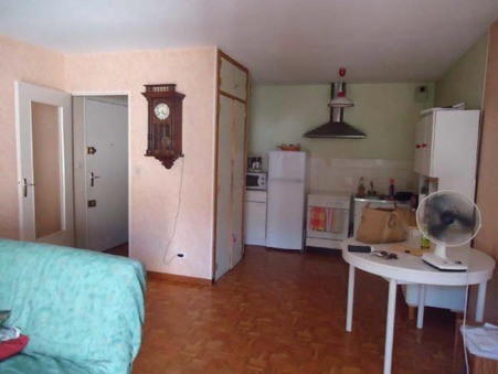 A vendre appartement amélie les bains 75 000  €