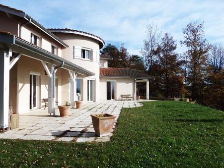 vente maison tarare  262 000  € 159 m²