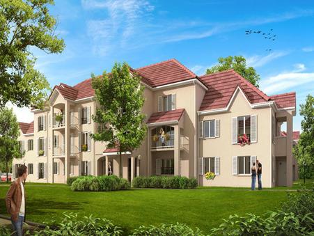 Vente appartement Magny-le-Hongre  152 875  €