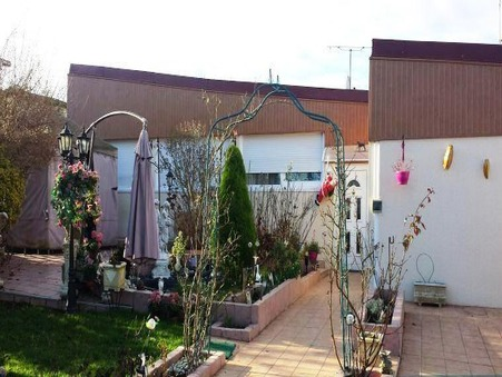 vente maison Tournan-en-Brie  292 000  € 105 m²