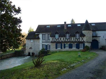 Vente maison Fontainebleau 1 070 000  €