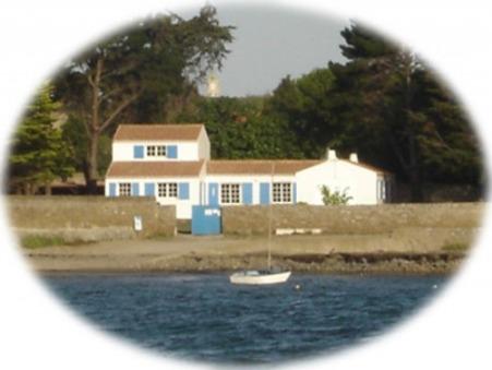 location maison ile d yeu  800  € 180 m²
