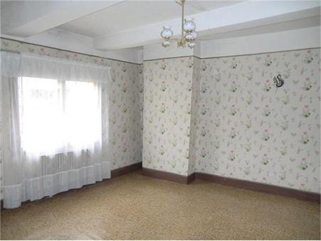Vends maison Coursan 77 350  €