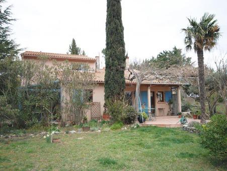 Vends maison Grignan  425 000  €