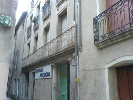 Acheter appartement Le Vigan 52 000  €