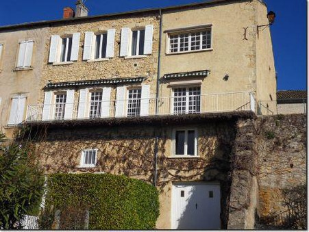 A vendre maison AURIGNAC  398 900  €