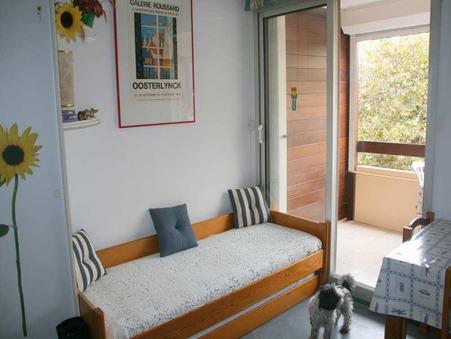 Achat appartement LE CAP D'AGDE 49 500  €