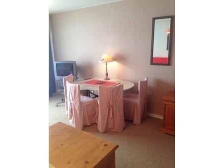 Vendre appartement L Alpe D Huez  157 000  €