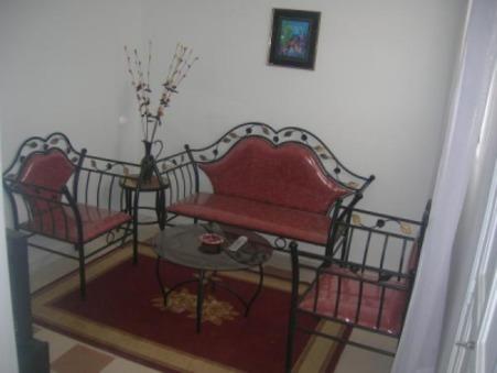 location maison djerba  140  € 33 m²