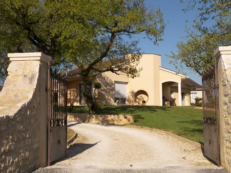 A vendre maison Gramat  394 800  €