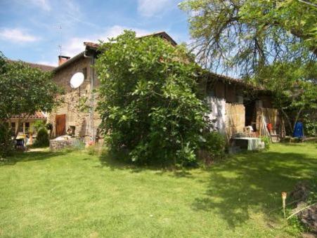 A vendre maison Lacapelle Marival  246 000  €