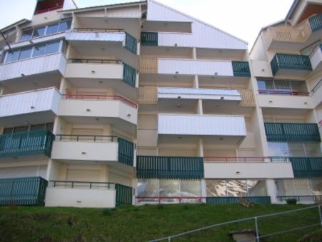 location appartement gourette  200  € 25 m²